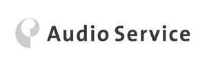 300x100 audioservice